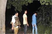 सहारनपुर: पुलिस और बदमाशों के बीच एनकाउंटर, सिपाही घायल व हमलावर अरेस्ट