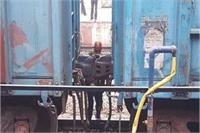 फिर टला बड़ा रेल हादसा, चलती मालगाड़ी की टूटी कपलिंग