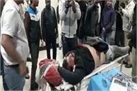 पुलिस और बदमाशों के बीच हुई मुठभेड़, कुख्यात 50,000 का इनामी बदमाश ढेर