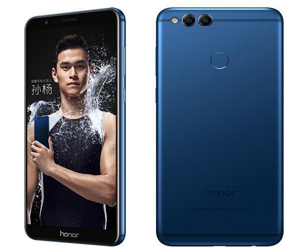 दूसरी बार बिक्री के लिए उपलब्ध हुआ ऑनर 7X स्मार्टफोन, चंद मिनटों में हुआ सोल्ड आउट