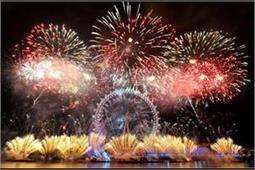 इन जगहों पर बेहद अनोखे तरीके से किया जाता है नए साल का स्वागत