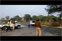 बदमाशों के हौसले बुलंदः हथियार के बल पर लूटे महिला से नकदी और कान का कुंडल