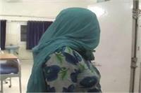 गांव के ही व्यक्ति ने महिला को बनाया अपनी हवस का शिकार, चढ़ा पुलिस के हत्थे