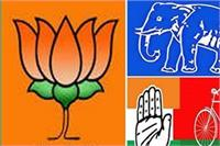 UP निकाय चुनाव में दूसरे व तीसरे नंबर पर रहे उम्मीदवारों की जमानत हुई जब्त