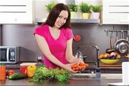 पकाने से पहले न धोएं ये 4 फूड्स, बिगड़ जाएगा स्वाद