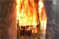 BHU बवाल मामले में 13 छात्र निलंबित, तोड़फोड़-आगजनी का था आरोप