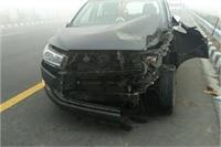 कोहरे का कहर, सड़क दुर्घटना में 6 लोगों की मौत