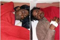 दलित महिला हत्याकांड: पुलिस ने मुठभेड़ के दौरान 3 आरोपियों को किया गिरफ्तार
