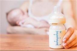 Breast milk को बढ़ाने के लिए आजमाएं यह आसान नुस्खा