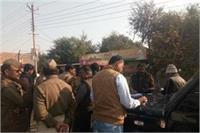 योगीराजः आम-जनता तो छोड़िए, विधायक भी नहीं बदमाशों के कहर से महफूज