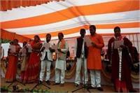 मृदुला ने 11वें मेयर के रूप में संस्कृत में शपथ लेकर बनाया नया रिकॉर्ड