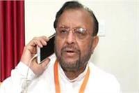 तहसीलों की संख्या बताने में अटके BJP के यह मंत्रीजी