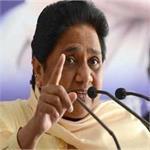 मायावती ने वन्दे मातरम् विवाद पर साधा निशाना, कहा- BJP कर रहीं है घिनौनी राजनीति