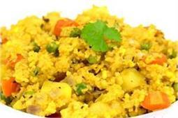 नाश्ते में बनाएं टेस्टी और हेल्दी Vegetable Daliya