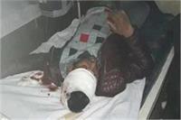 2 पक्षों के विवाद में गोलियों की तड़तड़ाहट से गूंजा इलाका, दर्जनों घायल
