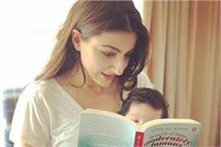 पहली बार सोहा अली खान ने शेयर की बेटी इनाया के साथ तस्वीर