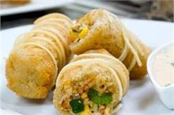 Noodles Wrap Cheese Roll