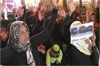 मुस्लिम महिलाआें ने उठाई आवाज, कहा- तीन तलाक पर हाे इतने साल की सजा