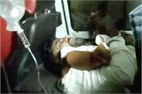 BSP के नवनिर्वाचित चेयरमैन पर हमलावरों ने चलाईं ताबड़तोड़ गोलियां, हालत गंभीर
