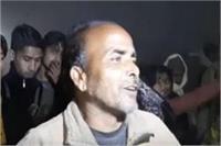 BRD मेडिकल कॉलेज में युवक की मौत, विलाप करते पिता को डॉक्टर ने जमकर पीटा