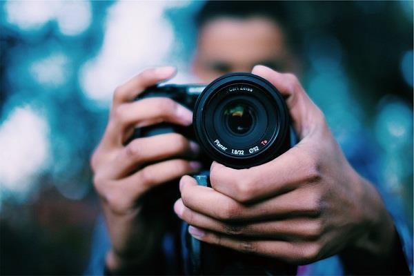 DSLR कैमरे से फोटो खींचते समय जरूर रखें इन बातों का ध्यान