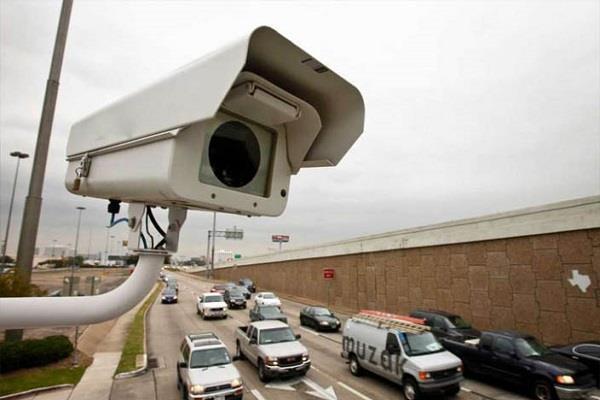 सड़क दुर्घटनाओं को कम करेगा यह स्मार्ट आईज कैमरा