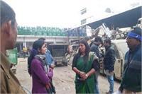 BJP मेयर ने इस संस्था काे दी चेतावनी: 5 दिनों में करो सफाई वर्ना...