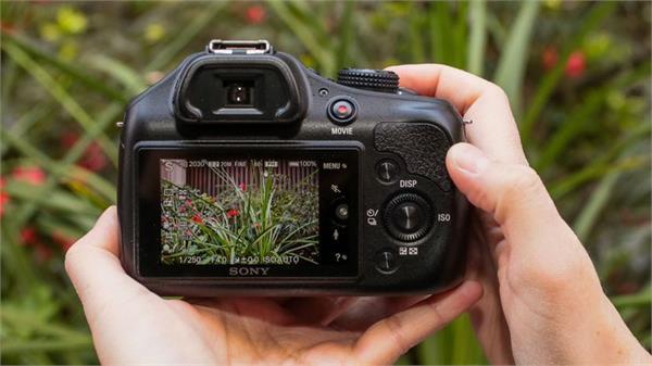 फोटोग्राफी के शौकीनों के लिए बेस्ट है ये कैमरे