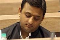 अखिलेश की अध्यक्षता में सपा की दूसरी बड़ी हार, पार्टी में फिर बढ़ सकता है टकराव!