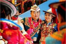 इन देशों में निभाए जाते हैं शादी से जुड़े अजीब रिवाज