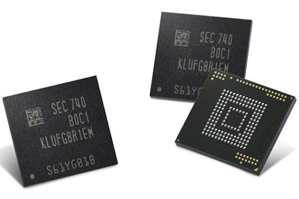 अब स्मार्टफोन में मिलेगी कम्प्यूटर जितनी स्टोरेज, सैमसंग ने शुरू की eUFS कार्ड की प्रोडक्शन