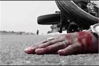 तेज रफ्तार का कहरः ट्रक ने ले ली दंपती समेत 3 की जान