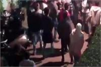 शादी समारोह में गोली चलने से हड़कंप, जांच में जुटी पुलिस
