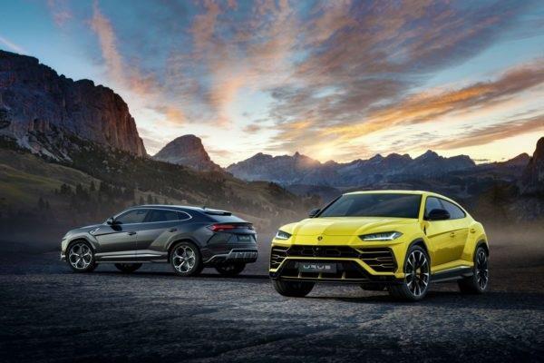 11 जनवरी को भारत में लांच होगी Lamborghini की यह कार
