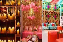 Flowers Decoration हुई पुरानी, इन 6 तरीकों से करें अपनी Wedding Decor