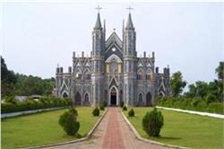 मुंबाई में मनाने जा रहे है क्रिसमस तो इन चर्च में जरूर जाएं