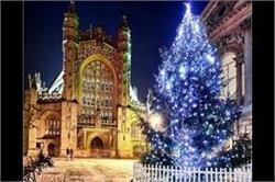 दुनियाभर में फेमस हैं लंदन का क्रिसमस सेलिब्रेशन, स्वर्ग सा दिखता है नजारा