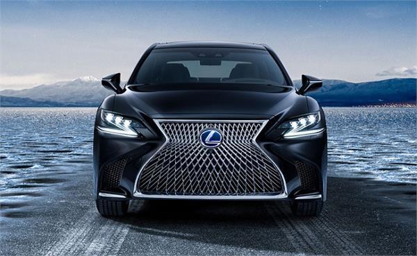 Lexus जल्द भारत में लांच करेगी अपनी यह शानदार कार