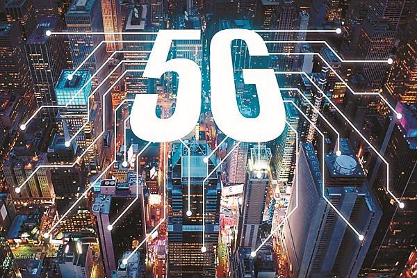 5G में चीन के बढ़ते कदम