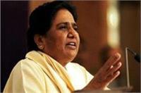 सपा-कांग्रेस गठबंधन से माया की बढ़ी चिंता