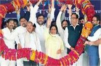 1 फरवरी को मेरठ और अलीगढ़ से चुनावी अभियान की शुरुआत करेंगी मायावती