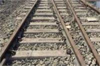 कानपुर के निकट 1 जनवरी को क्षतिग्रस्त पाई गई रेल पटरी, रेलवे ने की जांच की मांग