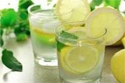रोज सुबह पीएं गुनगुना नींबू पानी, दूर करें 7 बीमारी!