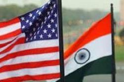 भारत-अमरीका नेकी ''नीली अर्थव्यवस्था'' की मजबूती के लिए वार्ता