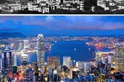 पूरी तरह से बदल गए हैं दुनिया के ये 10 शहर