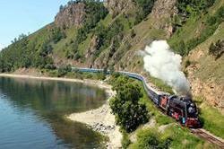 दुनिया के सबसे लंबे रेल रूटों का आप भी उठाएं लुत्फ!