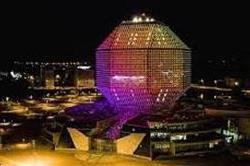 विश्व की 6 एेसी खूबसबरत इमारतें जो है सबसे अलग