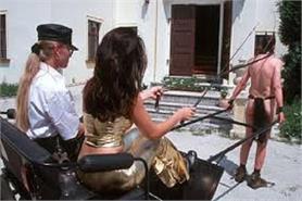औरतों का चलता है शासन,पुरूष करते है गुलामी!