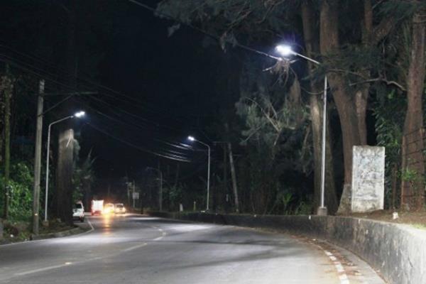 इस शहर में लगेंगे 2500 LED बल्ब, घटेगा बिजली बिल