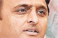 अटकलें खत्म, नहीं होगा सपा-रालोद का गठबंधन